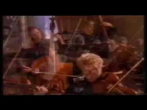 Jason Becker-End Of The Beginning(videoclip)