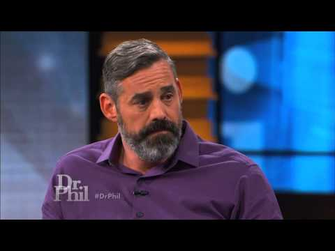 What Led 'Buffy' Actor Nicholas Brendon To Walk Off Dr. Phil's Show