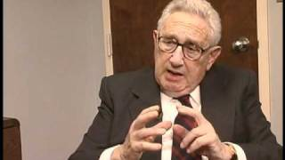 DIGITAL AGE - Do we need a Director of Intelligence? - Henry Kissinger. Dec 2, 2004