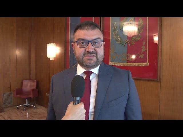 Intervista a Fabio Sebastiano, responsabile della Ricerca Neuromed