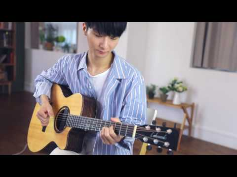 (They Long To Be)  Close To You - Sungha Jung