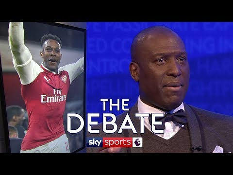 Can Arsenal go on to win the Europa League? | Kevin Campbell & Mark Schwarzer | The Debate