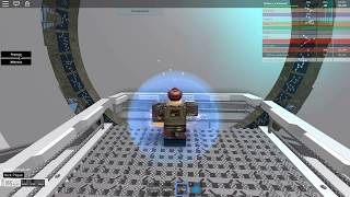 Roblox Stargate Galaxies: How to become a god