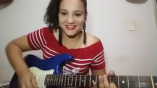 O Grave Bater - Wesley Safadão (Forró na Guitarra)