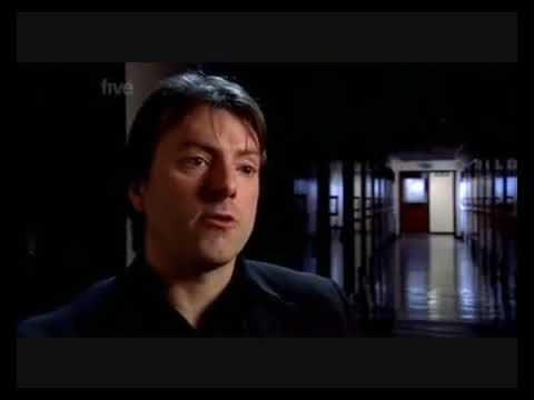 Dr. David Clarke on UFO Phenomena  from Channel 5's 'Britain's Closest Encounters'