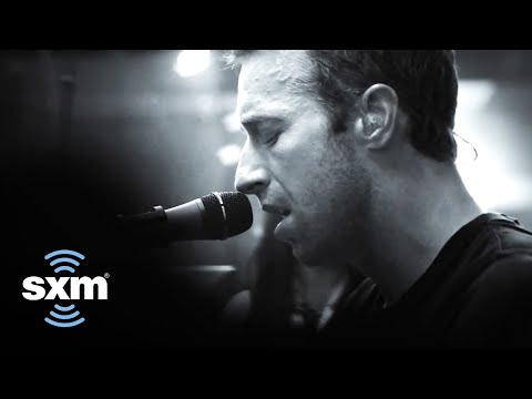 Chris Martin of Coldplay Sky Full of Stars  Alt Nation  SiriusXM