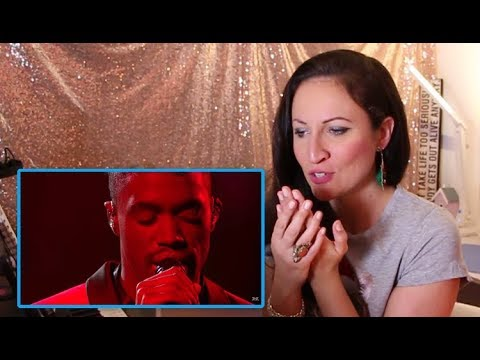 Vocal Coach REACTS to DALTON HARRIS and JAMES ARTHUR -X Factor Final