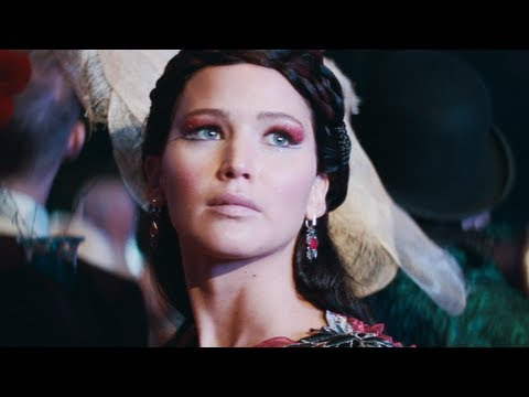 The Hunger Games: Catching Fire Trailer 2013 - Official [HD] Travel Video