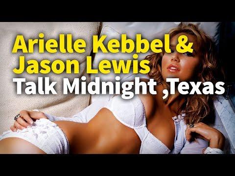 Arielle Kebbel & Jason Lewis Talk Midnight ,Texas