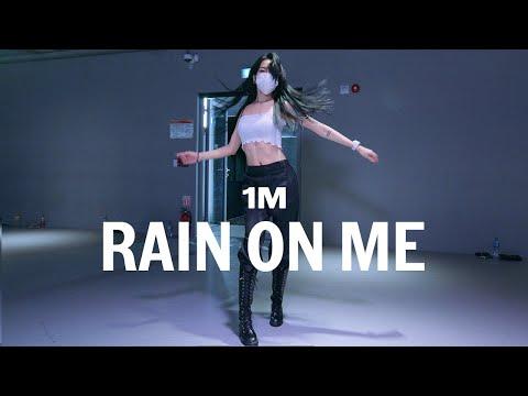 Lady Gaga, Ariana Grande – Rain On Me / Hyojin Choi Choreography