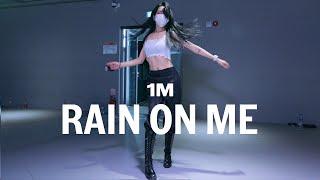 Download lagu Lady Gaga, Ariana Grande - Rain On Me / Hyojin Choi Choreography