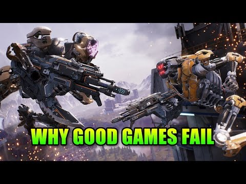 Why Good Games Fail - Boss Key Is Done