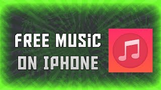 How to download free music on Iphone
