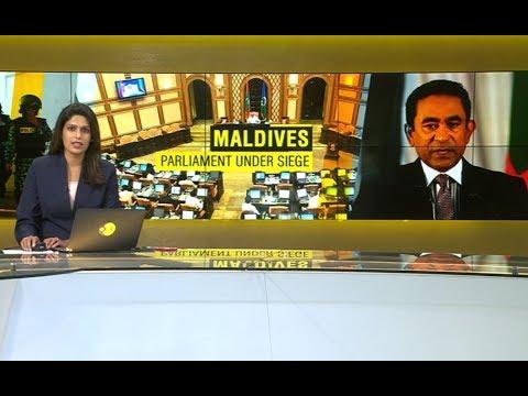 WION Gravitas: Murder, money and mayhem in Maldives