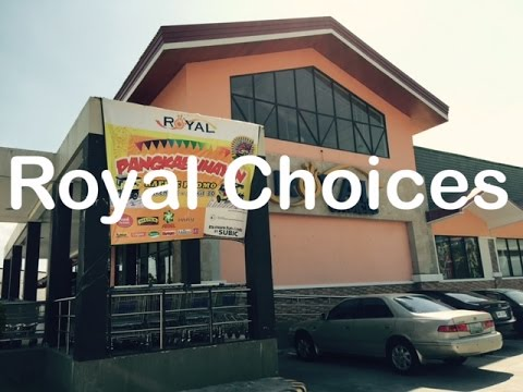 Royal Choices Duty Free Shop Subic Bay by HourPhilippines.com