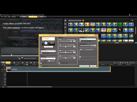 Stabilize Shaky Video Footage - Corel Discovery Center