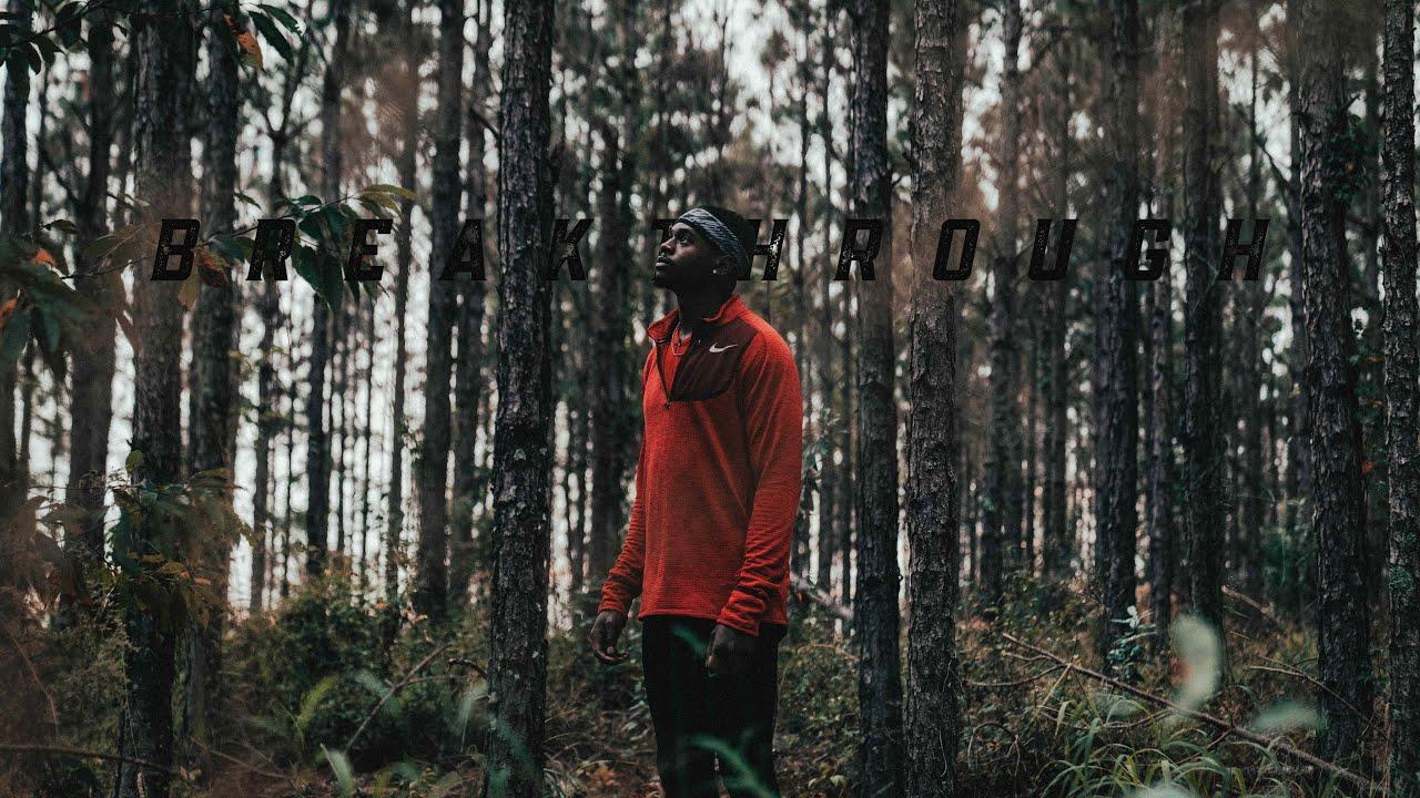 BREAKTHROUGH: Aaron Kingsley Brown - Full Documentary