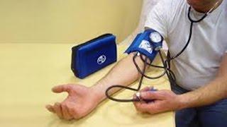 Измерение артериального давления.  Предмет ОБЖ