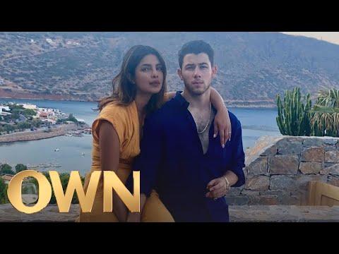 "Priyanka Chopra Jonas on Nick Jonas: ""My Mom Manifested Him""   Super Soul   Oprah Winfrey Network"