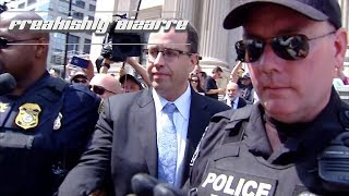 The Chaotic Fall of Jared Fogle | Freakishly Bizarre