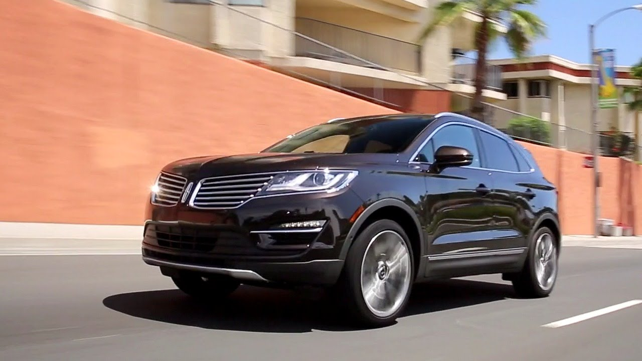 2017 lincoln mkc review and road test youtube. Black Bedroom Furniture Sets. Home Design Ideas