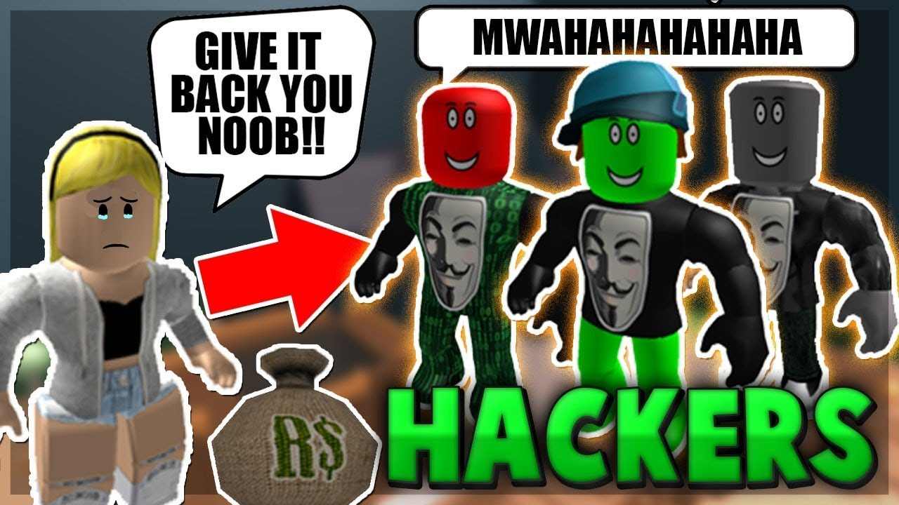 THEY HACKED ROBLOX's WORST GOLD DIGGER! (THE INVESTIGATION - PART 2) - Linkmon99 ROBLOX