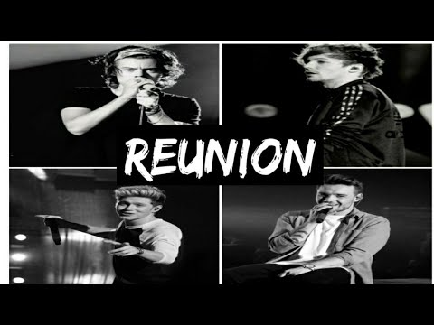 One Direction Reunion 2020 | Full Story | Will They Reunite ?