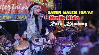 Download MERINDING...! SABEN MALAM JUMAT - MUTIK NIDA