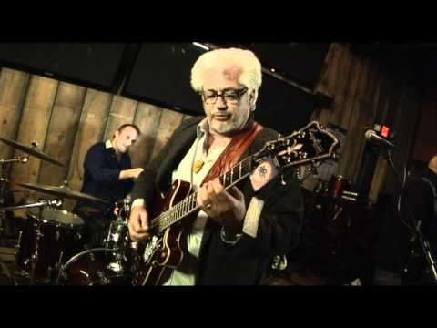 "Larry Coryell at the Jimi Hendrix 69th Birthday Celebration ""Blue Monk"" ""Jam 292"""