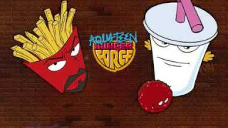 Aqua Teen Hunger Force Theme (Remix) - ATHF (Download Link)