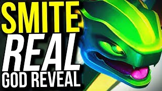 SM TE   REAL God Reveal   Kukulkan