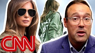 Melania Trump, explained. Sort of | With Chris Cillizza