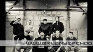 Brudny Zachód Mixtape - Znam to (Spiżol, Diego, Deep, Hans)