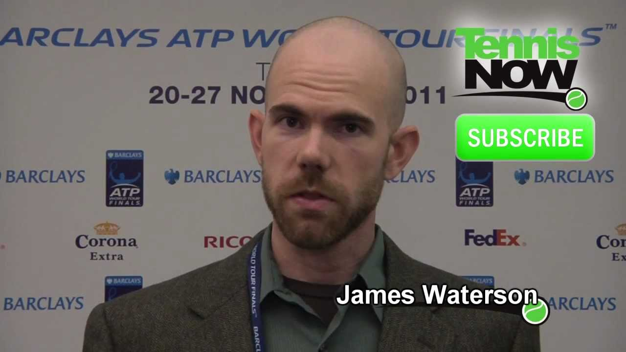 James Waterson