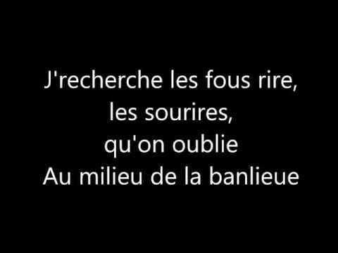 Love d'un voyou (paroles) - Fababy ft Aya