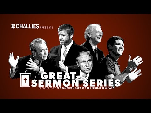 """What Made Paul Washer's """"Shocking Message"""" So Very Shocking?"""