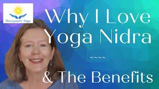 What Is Yoga Nidra