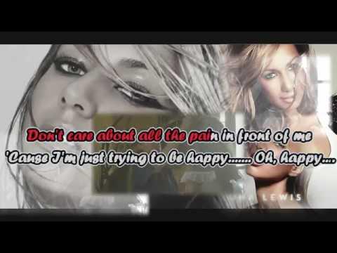 HAPPY (Karaoke Instrumental)