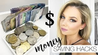 50 MONEY SAVING HACKS - Budgeting Tips & Tricks