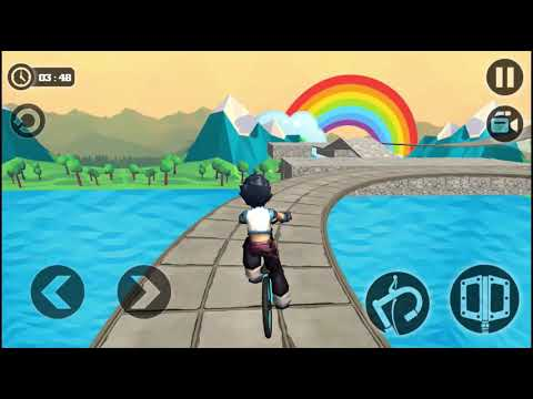 Fearless BMX Rider 2019 1 4 Apk Download - com frenzygames