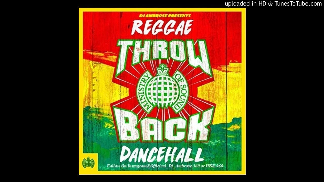 Reggae Dancehall Throwback 2019 Mix