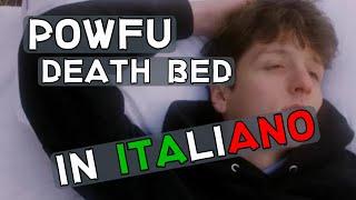Baixar Powfu feat. beabadoobee - Death Bed (Coffee For Your Head) (Traduzione in italiano)