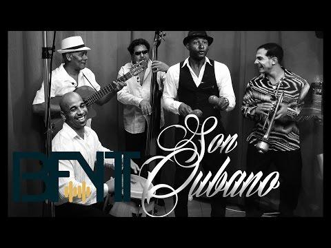 """SON CUBANO"" - BASE DE RAP GUITARRA CUBANA 2016 - INSTRUMENTAL RAP GUITARRA FLOW LATINO"
