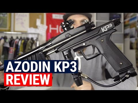 Azodin KP3 Pump Review: Awesome Budget Pump