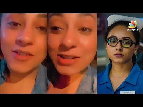 പുതിയ ചിത്രത്തെ കുറിച് Pearle Maaney   Ludo   Latest Malayalam News