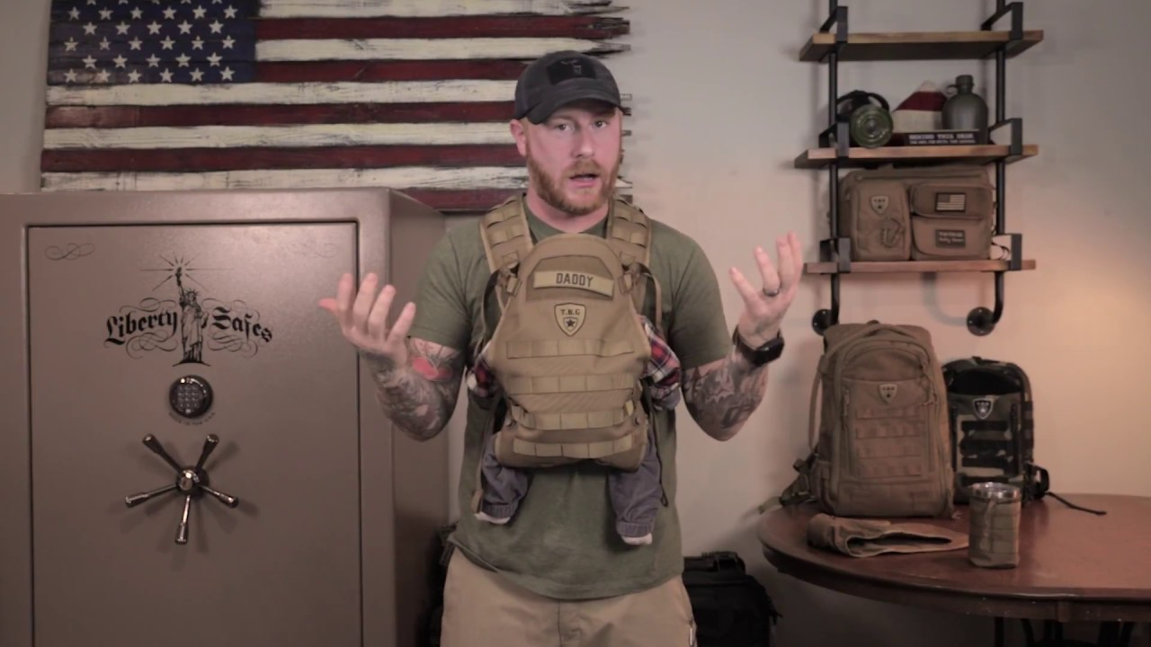 Tactical Baby Carrier Tactical Baby Gear