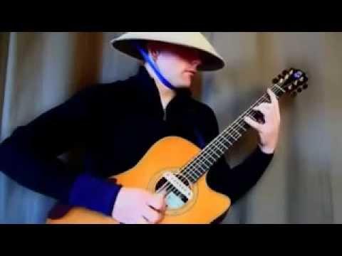 10 ИГР на ГИТАРЕ   Музыка из ИГРЫ [Игра на гитаре]