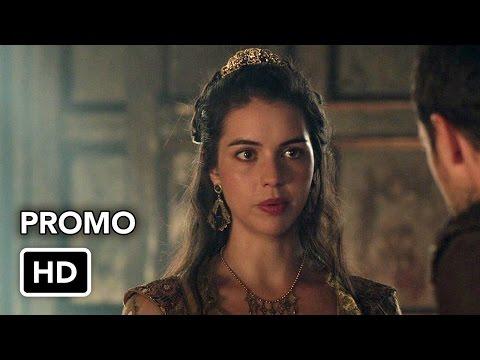 "Reign 4x06 Promo ""Love & Death"" (HD) Season 4 Episode 6 Promo"