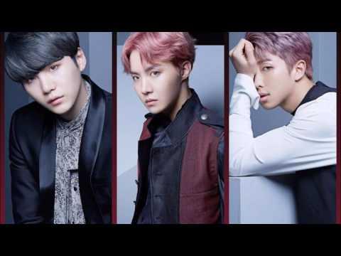 How would BTS rapper line sing Flo Rida - G.D.F.R (Original ver.)