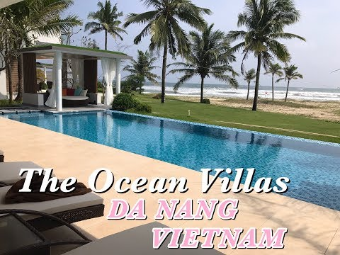 Travel | Luxurious Stay at The Ocean Villas Da Nang (Vietnam)